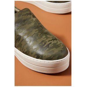 Anthro J/Slides Harry slip-on sneakers